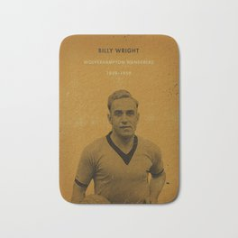 Wolves - Wright Bath Mat