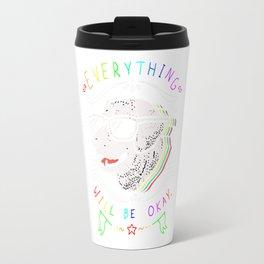 everything dog shirt Travel Mug