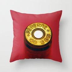 Federal 40 Throw Pillow