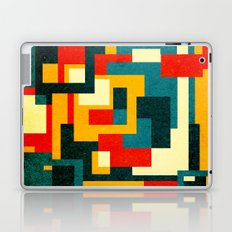 Poligonal 43 Laptop & iPad Skin