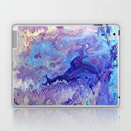 Blue Heaven Laptop & iPad Skin