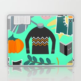 Ready for winter Laptop & iPad Skin