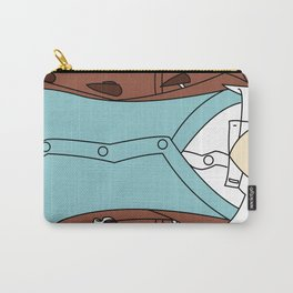 No. 6 Shion Outfit Carry-All Pouch