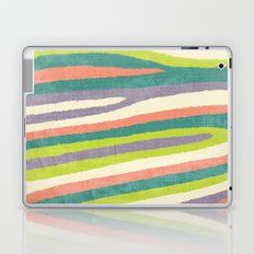 Fruit Stripes. Laptop & iPad Skin