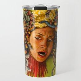 Her Rage Travel Mug