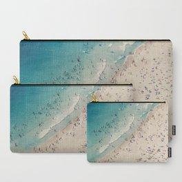 beach love V Carry-All Pouch