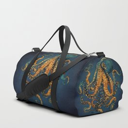 Underwater Dream IV Duffle Bag
