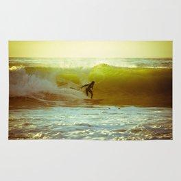 Pete's Wave Rug