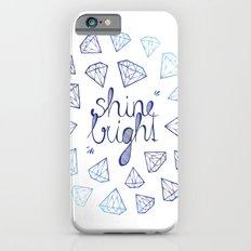 Shine Bright Slim Case iPhone 6