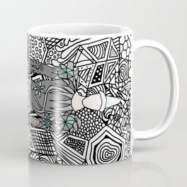 Heroes Fashion 5 Coffee Mug