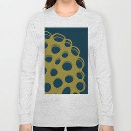 Lotus Pod Long Sleeve T-shirt