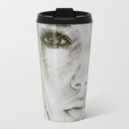 Stay with me Travel Mug