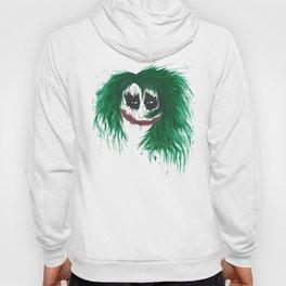 The Joker. Why so serious? Hoody