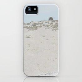 Beach Collage iPhone Case