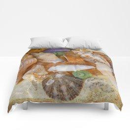 Summertime Relics Comforters