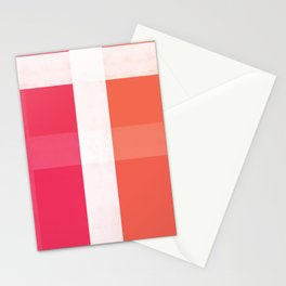 Case Study No. 71 | Coral + Fuchsia Stationery Cards
