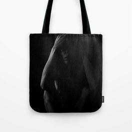 The Disquiet Photo Tote Bag