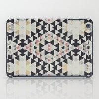 navajo iPad Cases featuring navajo by spinL