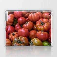 Tomato Pattern Laptop & iPad Skin