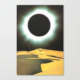 SND 981 Canvas Print