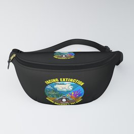 Facing Extinction:  Global Warming's Not Cool Fanny Pack