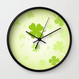 Patric Wall Clock