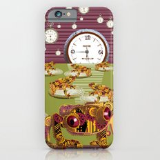 Freddie Croaker and the Clockworks Moonlight Sonata. Slim Case iPhone 6s