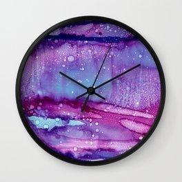 Dreamscape 1 Wall Clock