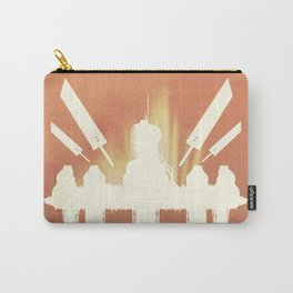 Final Fantasy VII - City with the Iron Sky Carry-All Pouch