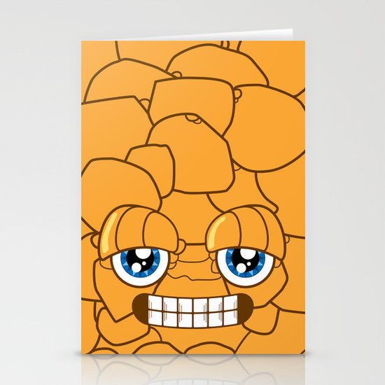 Adorable Thing Stationery Cards
