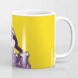 diamond hill magpie Coffee Mug
