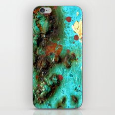 Outer World iPhone & iPod Skin