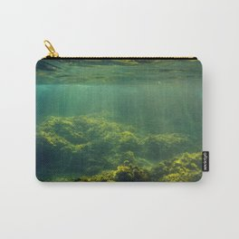 Underwater 2.0 IV. Carry-All Pouch
