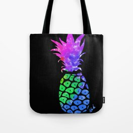 I'll Be the One in the Crown Tote Bag