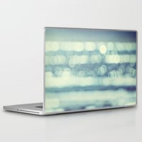 blur Laptop & iPad Skins featuring blur by Bonnie Jakobsen-Martin