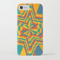 trippy iPhone & iPod Cases featuring Trippy by Ashley