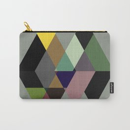 Abstract #729 Carry-All Pouch