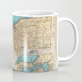 Local Motion Coffee Mug