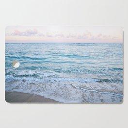 Ocean Cutting Board