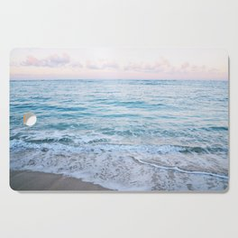 Ocean Cutting Board