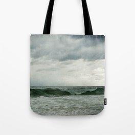 The Emerald Coast Tote Bag