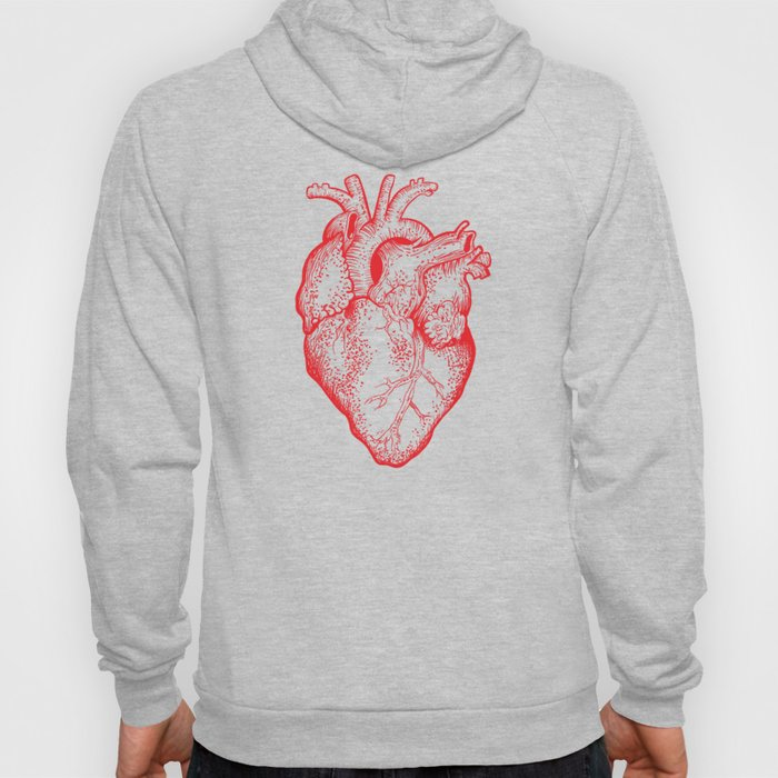 Heartless Hoody