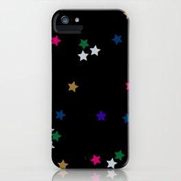 Like the Boys Stars iPhone Case