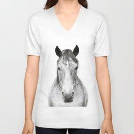 Horse I Unisex V-Neck