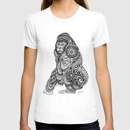 golila-tangle T-shirt
