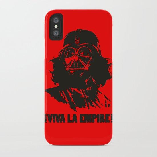 Viva la Empire! iPhone Case