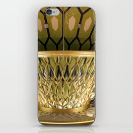 Airliner15 iPhone Skin