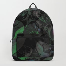 Abstract DM 04 Backpack