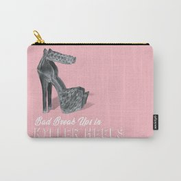Killer Heels Carry-All Pouch
