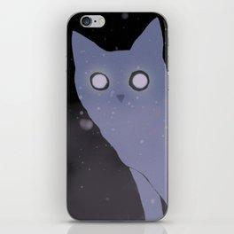 Owlcat iPhone Skin